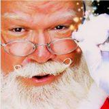 Santa in Atlanta