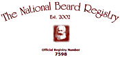 National Beard Registry