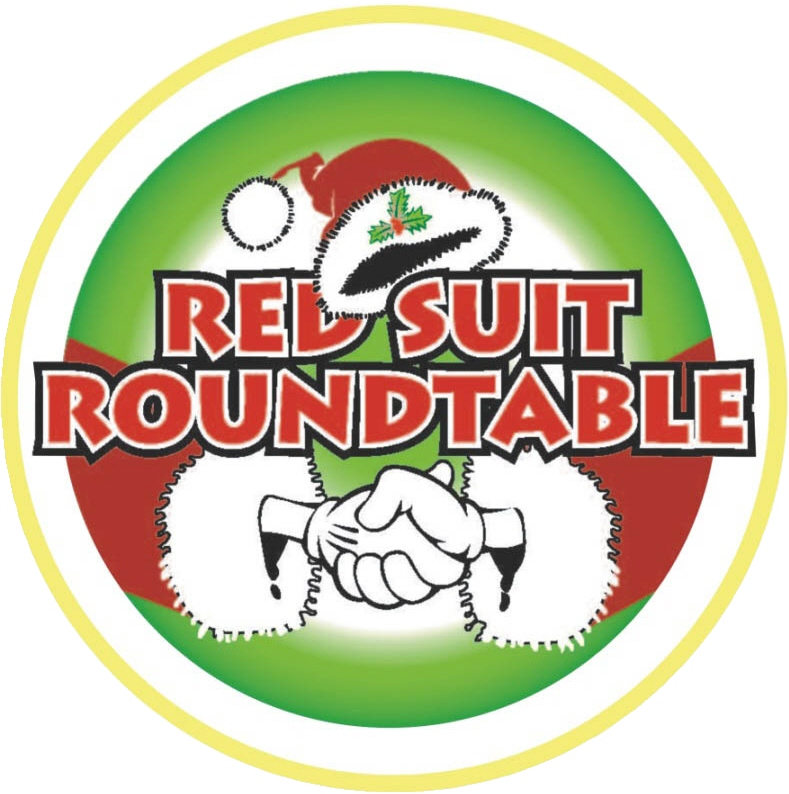 red suit roundtable